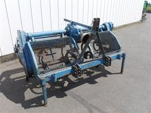 Imants Spading machines 210-35