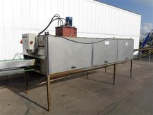 Used VanHoucke IP 45
