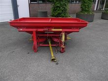Used Lely superlarge