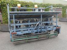 Perdu planting machines 4000