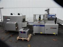 2011 Ulma Packaging PV-550 SPH