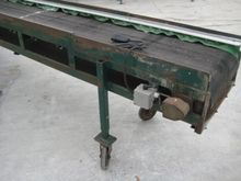 Used Conveyor 500 cm