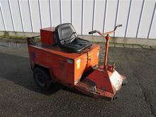 Hawe 3 wheel transporter -towtr