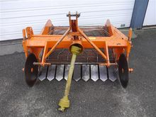 Used Windrower harve