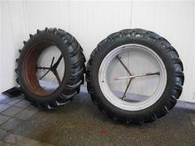 Tractor wheels 13,6-38