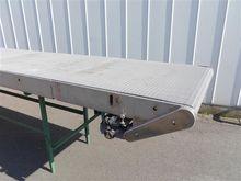 Jamafa plastic conveyor belt