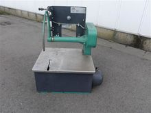 Olimex Floraflex binding machin