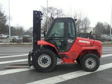 2010 Manitou M30.2 13196