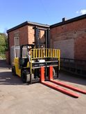 Used 2006 Hyster H7.