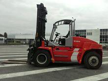 2004 Kalmar DCE 120-6 13071
