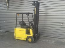 Used 1999 Hyster A15