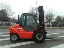 2006 Manitou MSI50H 13085
