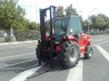 2006 Manitou M26-2 13087