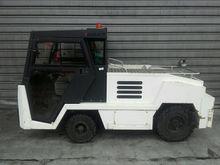 2003 Charlatte T140D 12499
