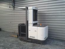 2001 Crown SP3012TL 6200 12056