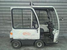 2007 Simai TE70 13731