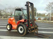2006 Manitou MC30 13083