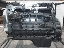 2012 Komatsu 6D102E 13159