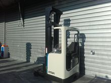 Used 2005 Crown ESR4