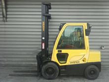 2005 Hyster H3.0FT 13426