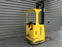 2011 Hyster RS 1.5 12861