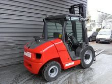 Used 2007 Manitou MS