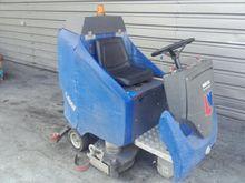2011 Dulevo H505 13665