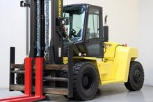 Used 2016 Hyster H16