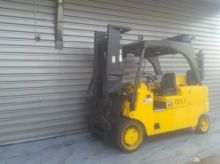 Used 1996 Royal T165