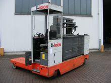2001 Irion EFY 35 ss27