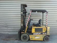 2006 Caterpillar EP25K 13465