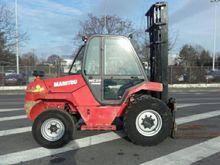 2010 Manitou MC30 13084