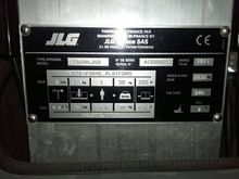 2011 JLG TOUCAN DUO 13234