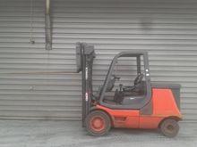 2000 Fenwick E40P 09761