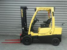 2014 Hyster H2.5CT 13415