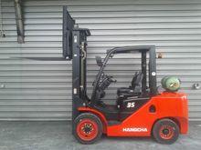 Hangcha XF35G 3500 Kg Forklift
