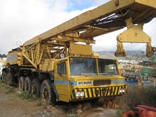 Used 1975 Demag TC 1