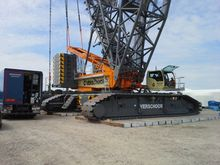 Used 2014 Demag CC 3