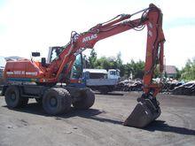 Used ATLAS 1605M 160