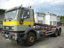 Used Iveco 260 E 37