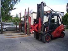 Used 2008 LINDE H50