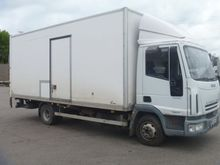 Used Iveco CARCO 75