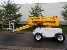 Used Haulotte HA16DX