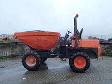 Used AUSA D 400 AHG