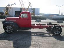 Used Chevrolet 1941