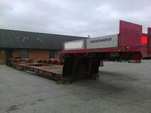 Used Broshuis Tiefbe