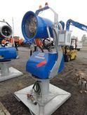 DSS 500 Staubbindesystem LST