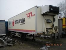 Used Fruehauf ONCR 2