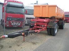 Used Briab S2Z-20-50