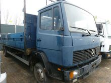 Used Mercedes Benz 8